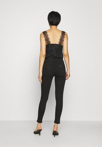 LOIS Jeans - KILIAN - Jeans Skinny Fit - black - 2