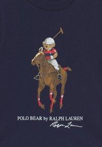Polo Ralph Lauren - T-shirt print - french navy - 2