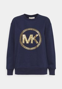 Sweatshirt - true navy