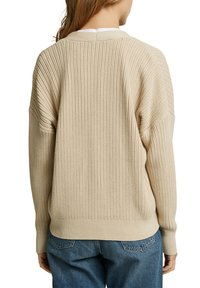 edc by Esprit - COO - Cardigan - beige - 7