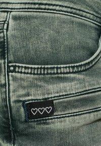 Street One - Slim fit jeans - grün - 4
