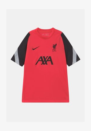 LIVERPOOL FC UNISEX - Club wear - laser crimson/black/wolf grey