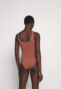 Anna Field - 2 PACK - Body - tan/black - 2