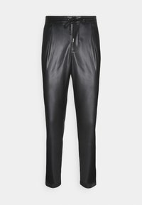 Another Influence - TROUSERS - Trousers - black - 0
