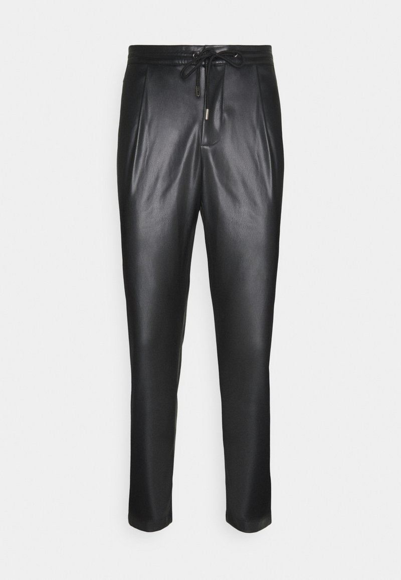 Another Influence - TROUSERS - Trousers - black
