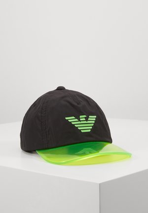 JUNIOR BOY BASEBALL - Cap - nero