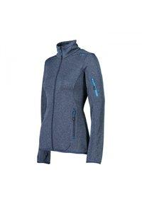 CMP - Zip-up sweatshirt - blue  light blue - 1