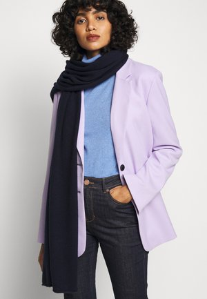 CLASSIC SCARF - Scarf - blue space