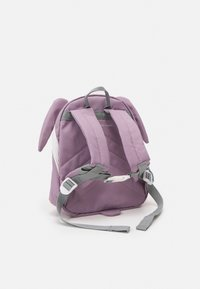 Lässig - TINY BACKPACK ABOUT FRIENDS BUNNY UNISEX - Rucksack - purple - 1