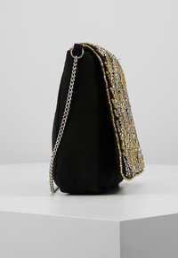 Even&Odd - Across body bag - black/gold - 3