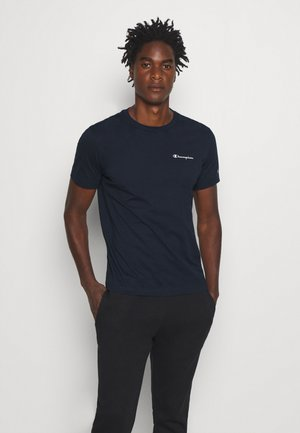 LEGACY CREWNECK - Basic T-shirt - dark blue