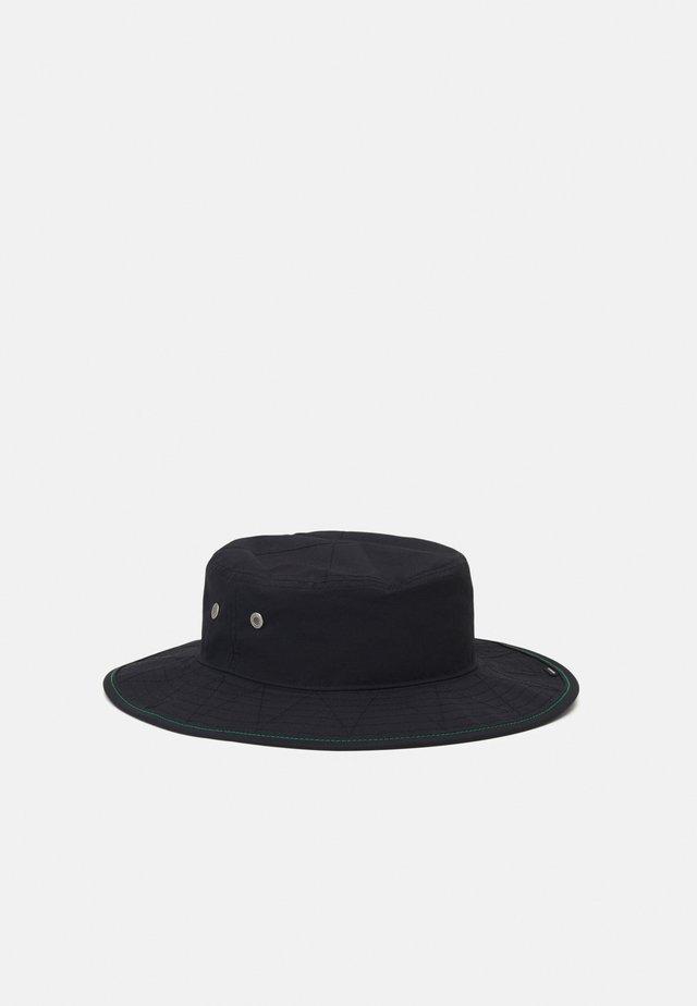 UTILITY BOONIE HAT UNISEX - Cappello - black