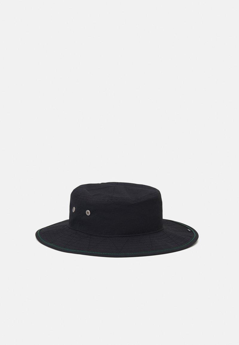 Converse - UTILITY BOONIE HAT UNISEX - Hat - black
