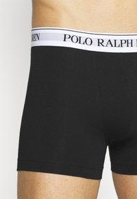 Polo Ralph Lauren - 3 PACK - Underkläder - black - 2