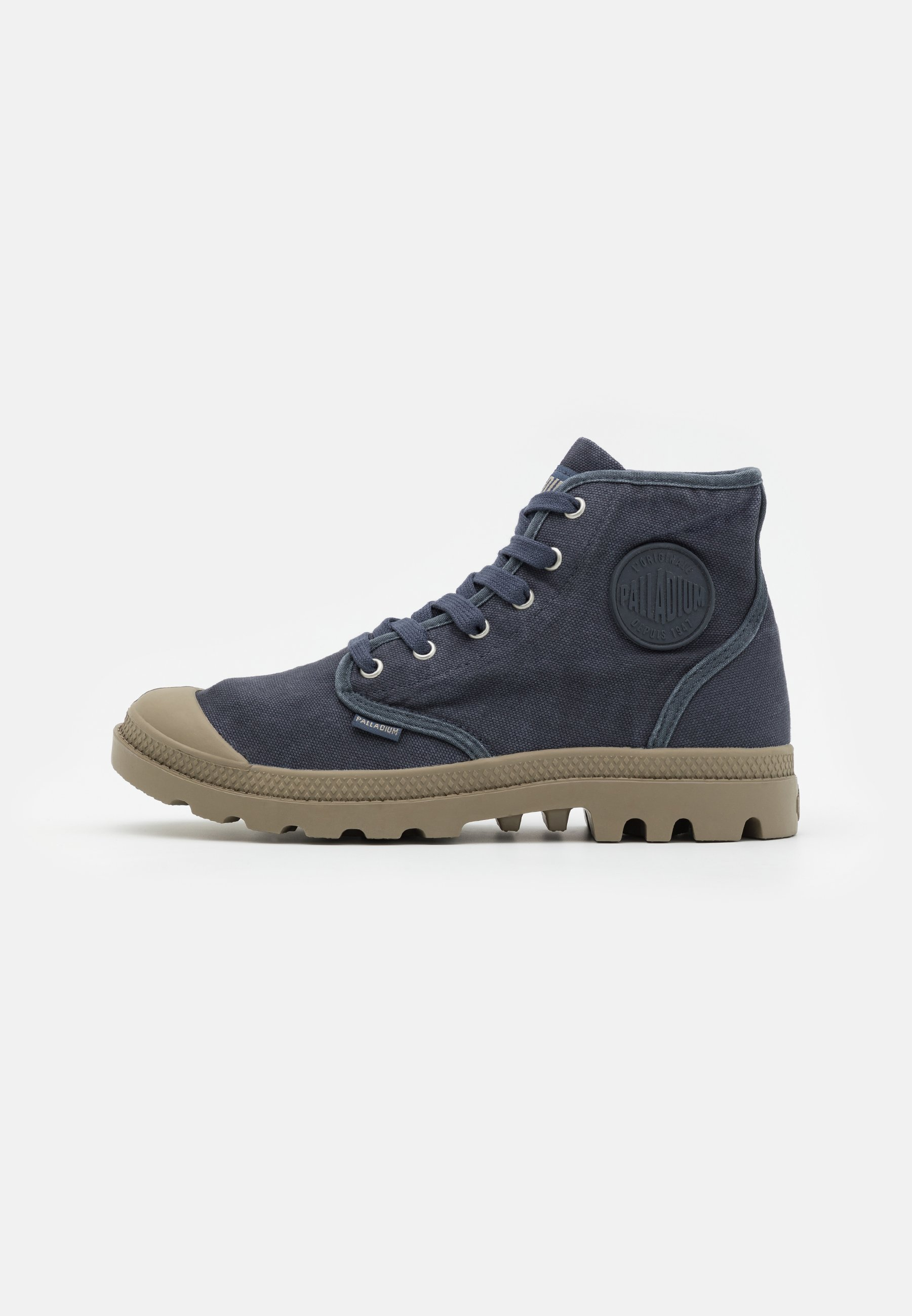 Men PAMPA - Lace-up ankle boots