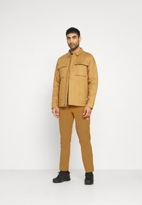 The North Face - LIGHTNING CONVERTIBLE PANT  - Trousers - timber tan - 1