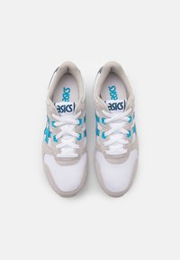 ASICS SportStyle - LYTE CLASSIC UNISEX - Trainers - white/aizuri blue - 3