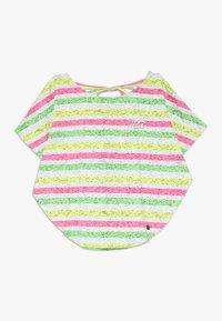 Vingino - ILENE - Print T-shirt - neon pink - 0