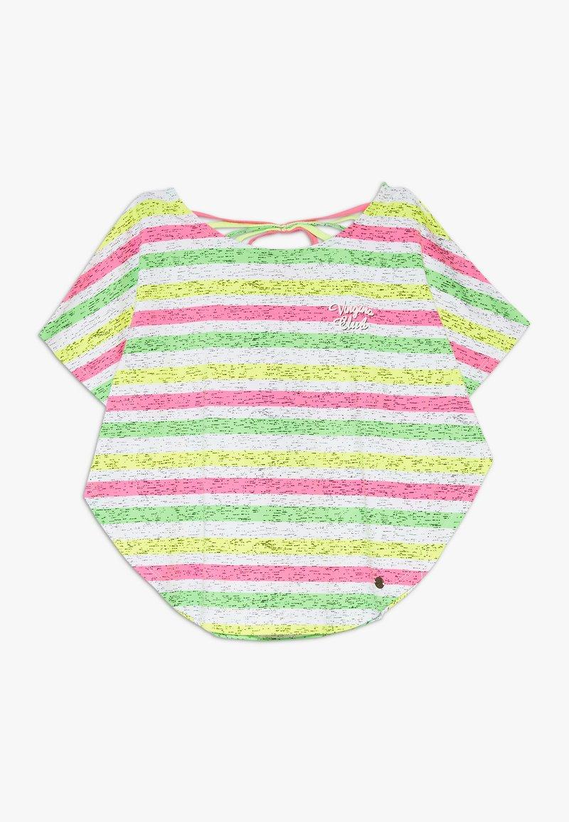 Vingino - ILENE - Print T-shirt - neon pink