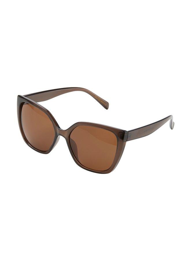ANGLED  - Zonnebril - brown