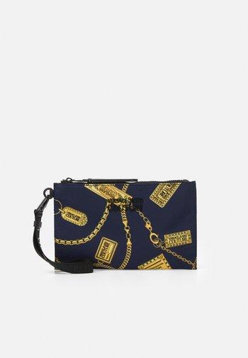 UNISEX - Handbag - navy