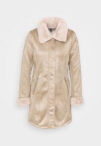 Lauren Ralph Lauren - Zimní kabát - camel - 4