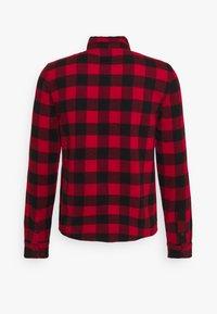 LTB - TINY - Shirt - red - 1