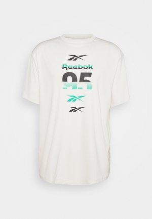 TEE - Print T-shirt - alabas