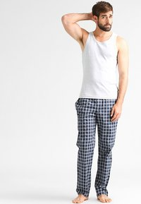Marc O'Polo - Pyžamový spodní díl - dark blue - 1