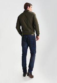Schott - AIR - Winter jacket - olive - 3