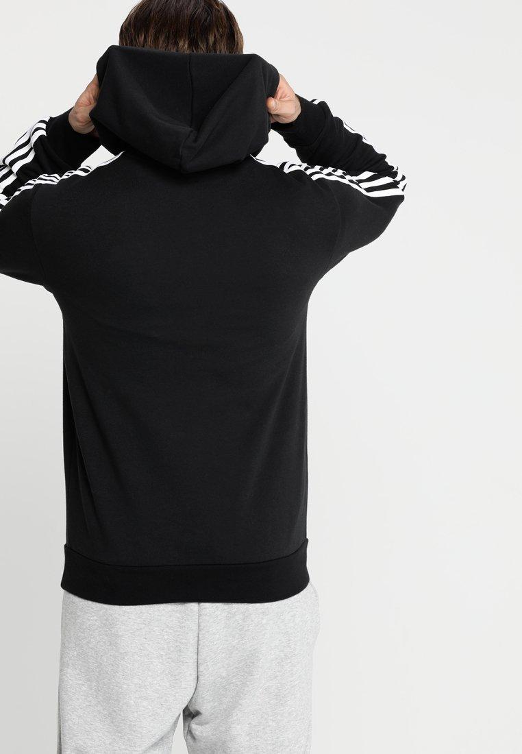 Verkossa Halvin Miesten vaatteet Sarja dfKJIUp97454sfGHYHD adidas Performance Huppari black/white