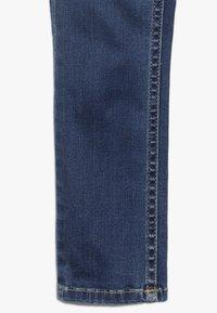 Vingino - BETTINE - Jeans Skinny - dark-blue denim - 2
