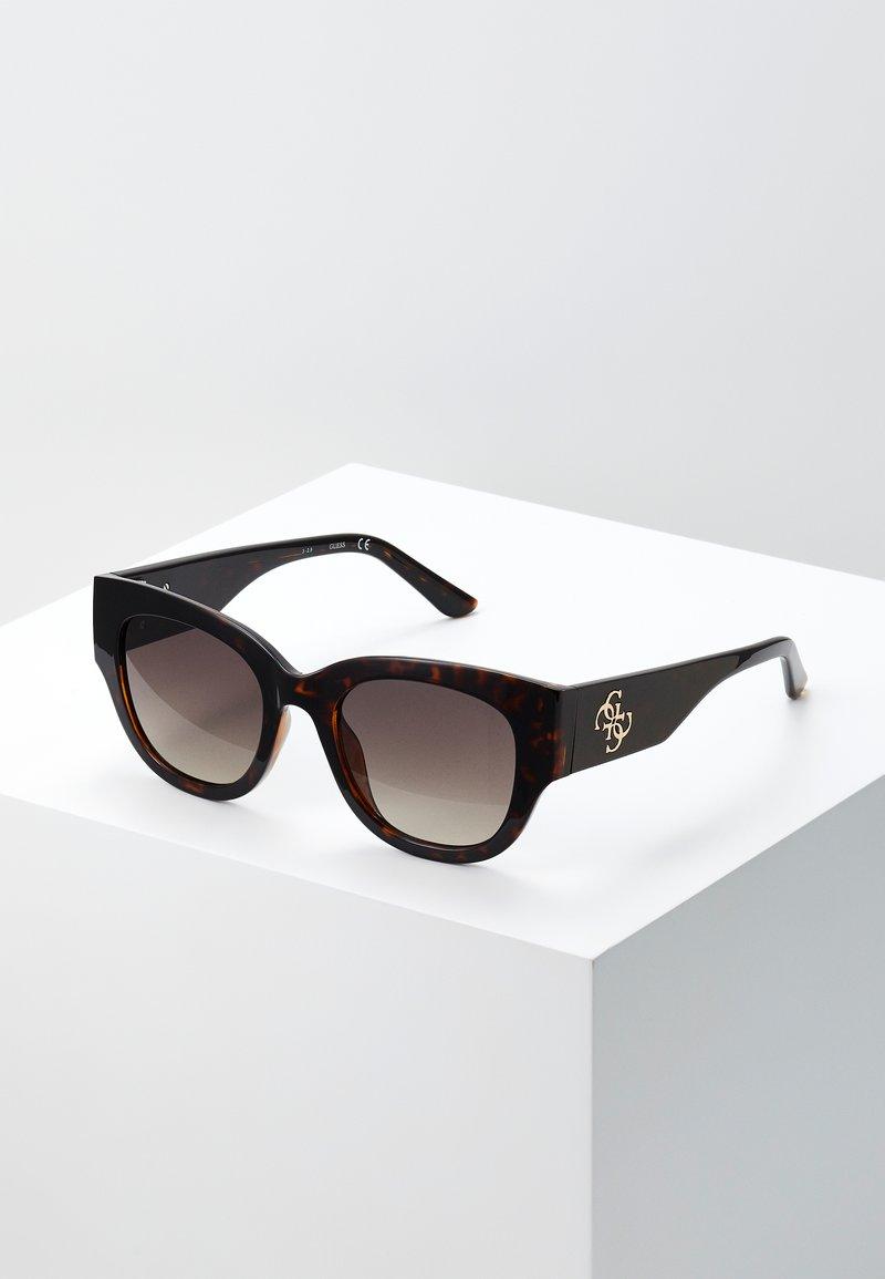 Guess - Occhiali da sole - black