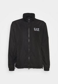 EA7 Emporio Armani - Summer jacket - black - 5