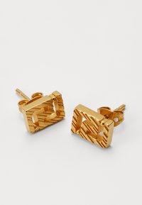 Versace - UNISEX - Earrings - oro tribute - 4