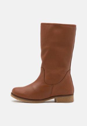 Støvler - atenea tabacco