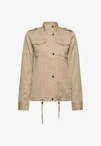 edc by Esprit - Light jacket - beige - 5