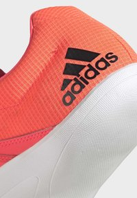 adidas Performance - ADIZERO DISCUS / HAMMER SHOES - Stabilty running shoes - pink - 8