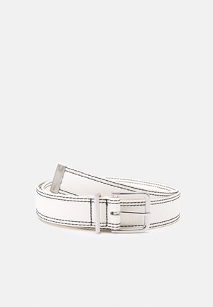 APRIL BELT - Pásek - offwhite