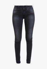 Replay - NEW LUZ HYPERFLEX + - Jeans Skinny Fit - medium grey - 4