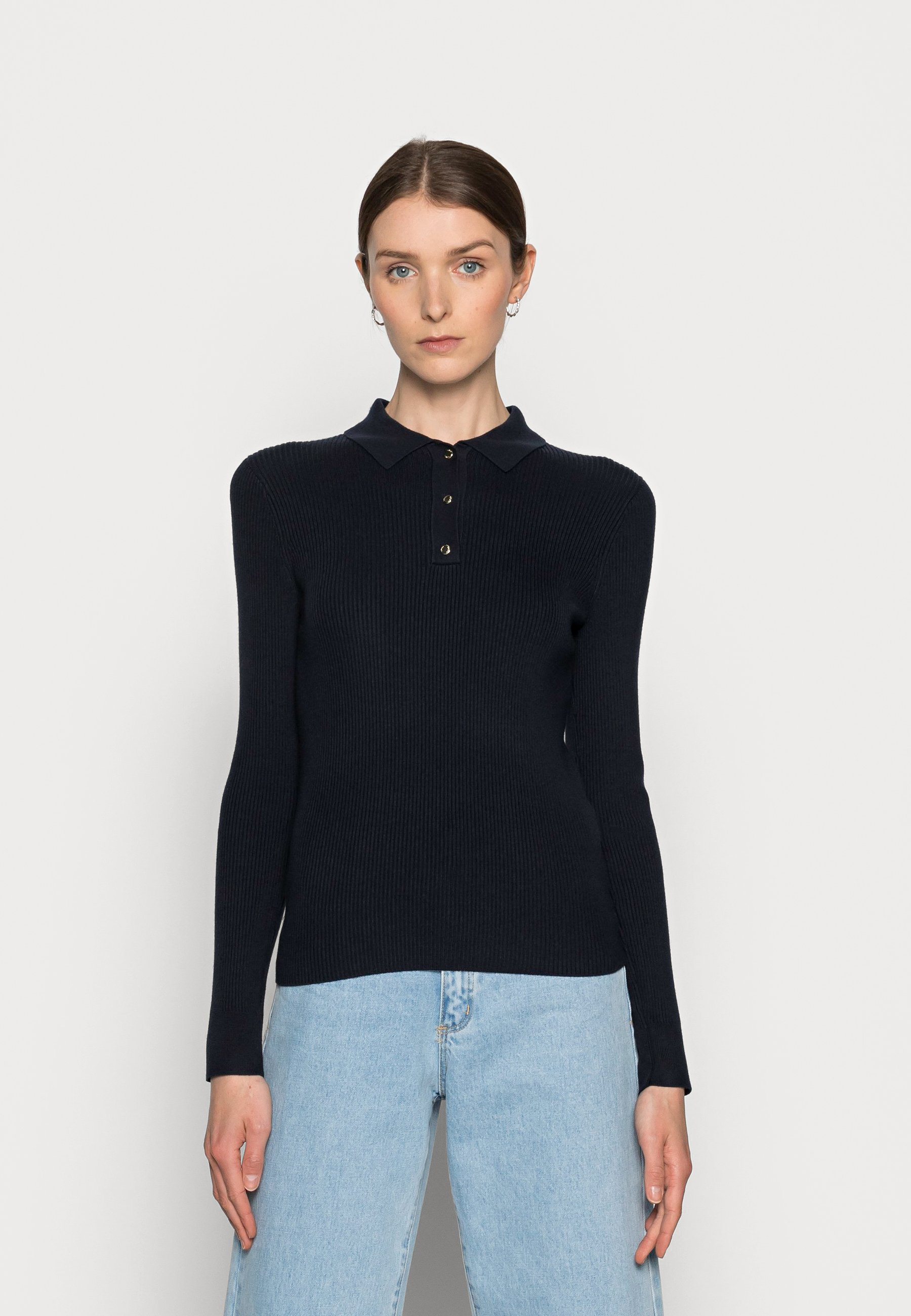 Femme POLO - Pullover