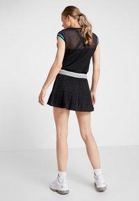 adidas Performance - MCODE SKIRT - Sports skirt - black - 2
