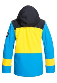 Quiksilver - SYCAMORE YOU  - Snowboard jacket - cloisonne - 1