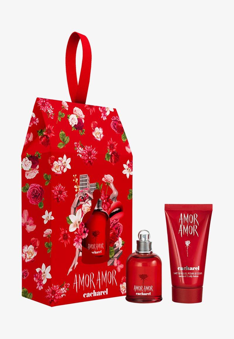 Cacharel Fragrance - AMOR AMOR EDP VAPO - Zestaw zapachów - -