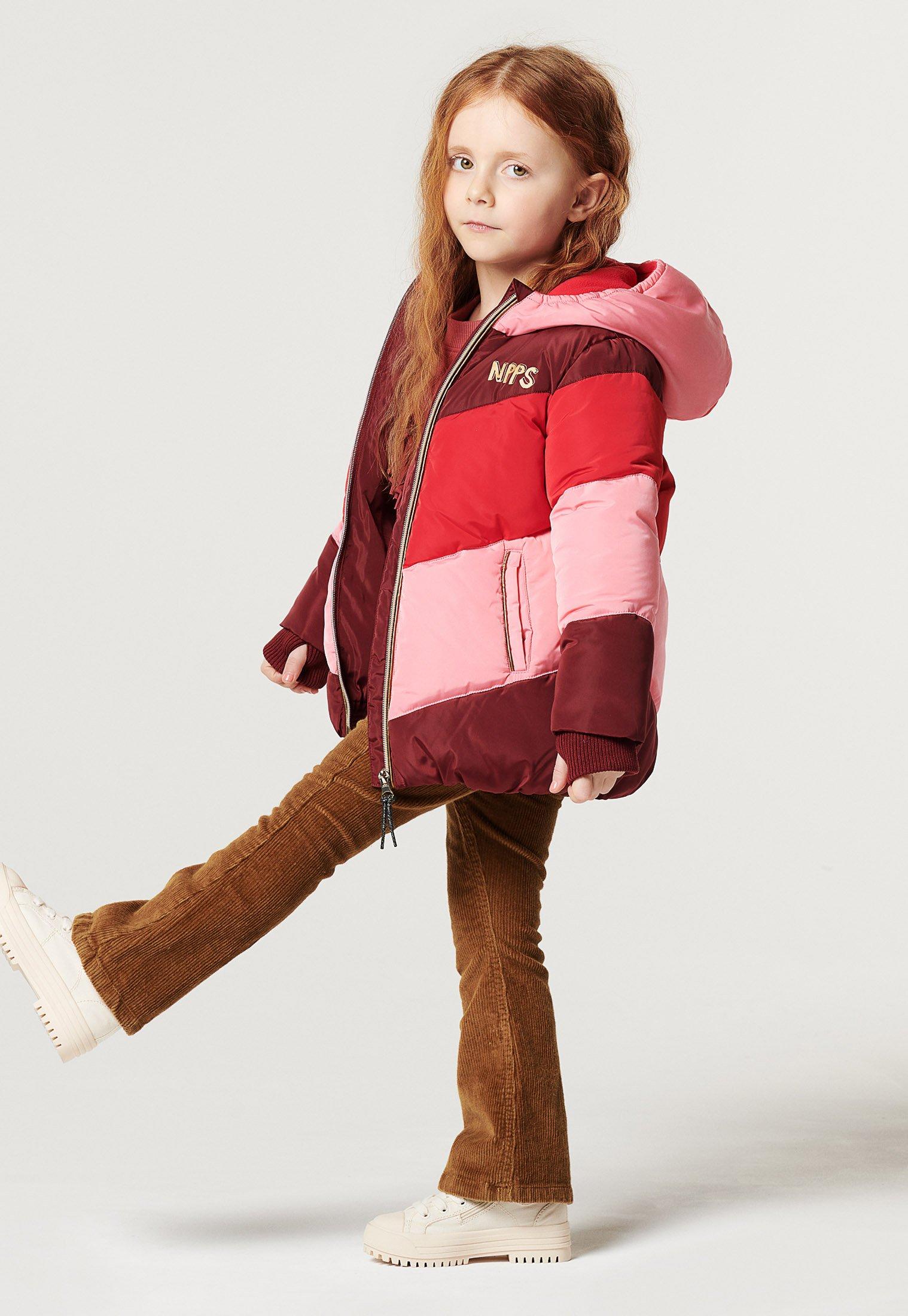 Enfant BUXAR - Veste d'hiver