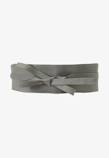 Waist belt - hellgrau