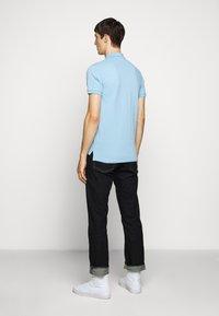 Polo Ralph Lauren - SLIM FIT - Polo - powder blue - 2