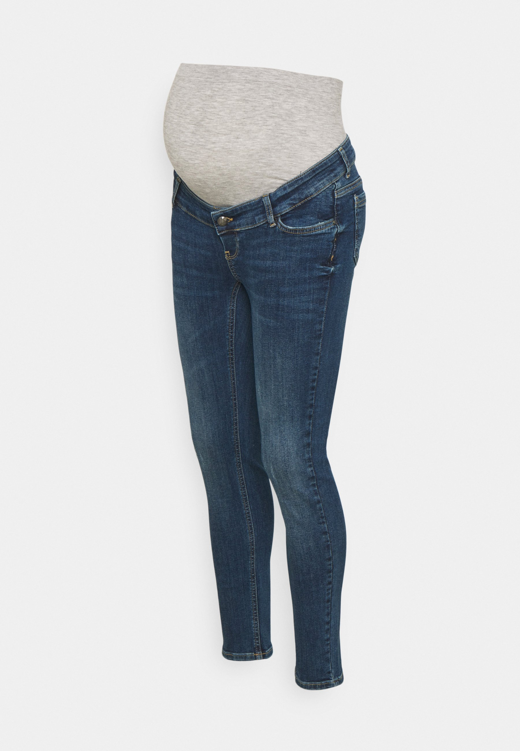 Donna MLHAMPSHIRE SLIM - Jeans Skinny Fit