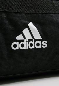 adidas Performance - Sports bag - black/grey - 7