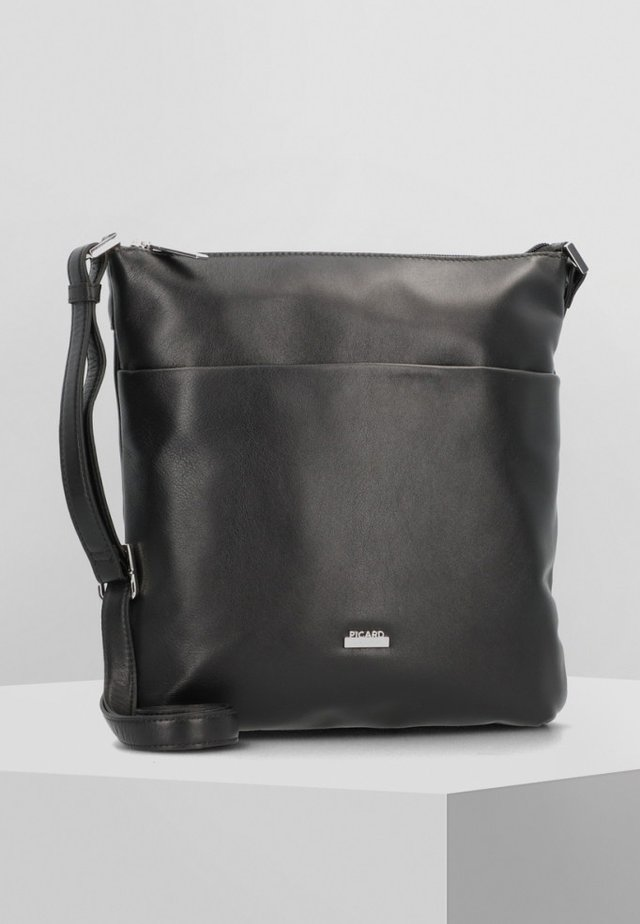 REALLY  - Across body bag - black